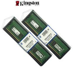 Bild von Kingston 2 x 32GB Unbuffered memory ram DDR4 2133MHz