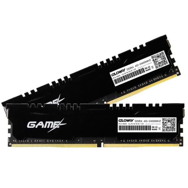 Bild von Gloway 2400Mhz DDR4 Memory Ram 32GB (16GBx2) DIMM Memory for Desktop Compatible with Intel Skylake