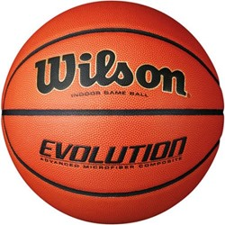 Bild von Evolution High School Game Basketball