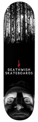Bild von Deathwish The Wish Project 8.5 - Skateboard - Schwarz