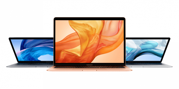 "Bild von 13"" MacBook Air"