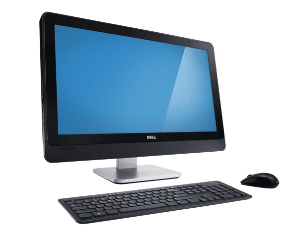Bild von Dell Optiplex 3010 DT Base