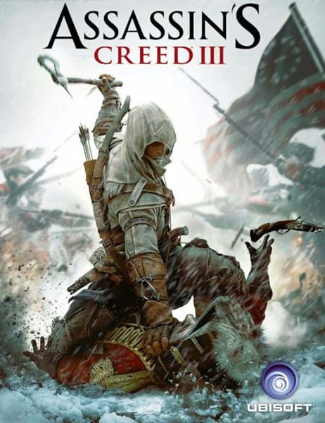 Bild von Assassin's Creed III