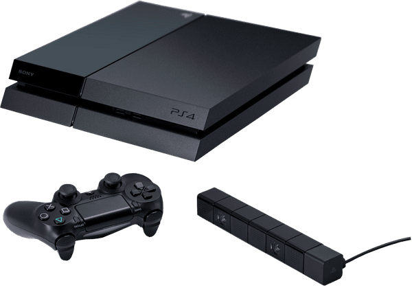 Bild von PlayStation 4 Bundle